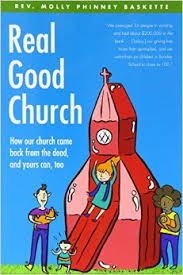 real good church cover